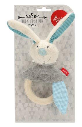 Игрушка Мятный Кролик | Фото №1