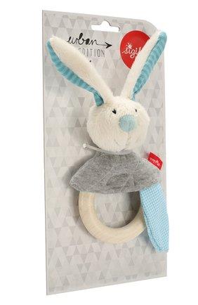Детского игрушка мятный кролик SIGIKID разноцветного цвета, арт. 39042 | Фото 2