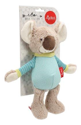 Детского игрушка коала SIGIKID разноцветного цвета, арт. 39058 | Фото 2