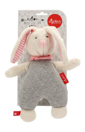 Игрушка Розовый Кролик | Фото №1