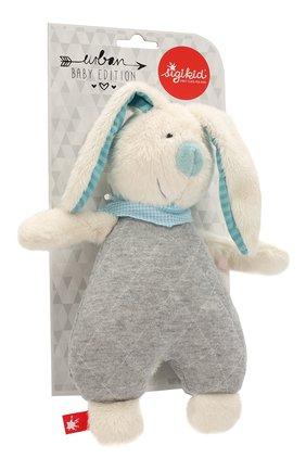Детского игрушка мятный кролик SIGIKID разноцветного цвета, арт. 39041 | Фото 2