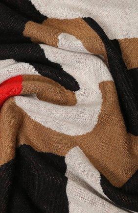 Одеяло из шерсти и кашемира | Фото №2