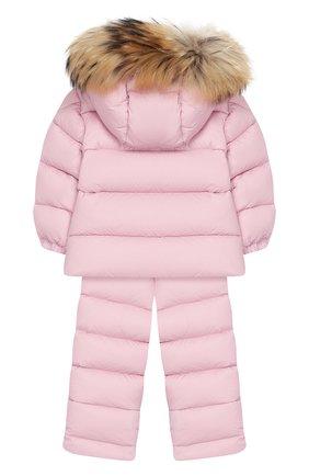 Комплект из куртки и комбинезона | Фото №2