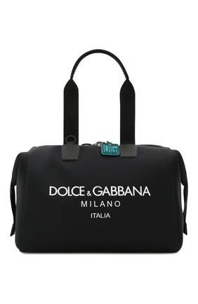 Текстильная дорожная сумка Palermo Tecnico | Фото №1