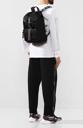Текстильный рюкзак Light3 | Фото №2
