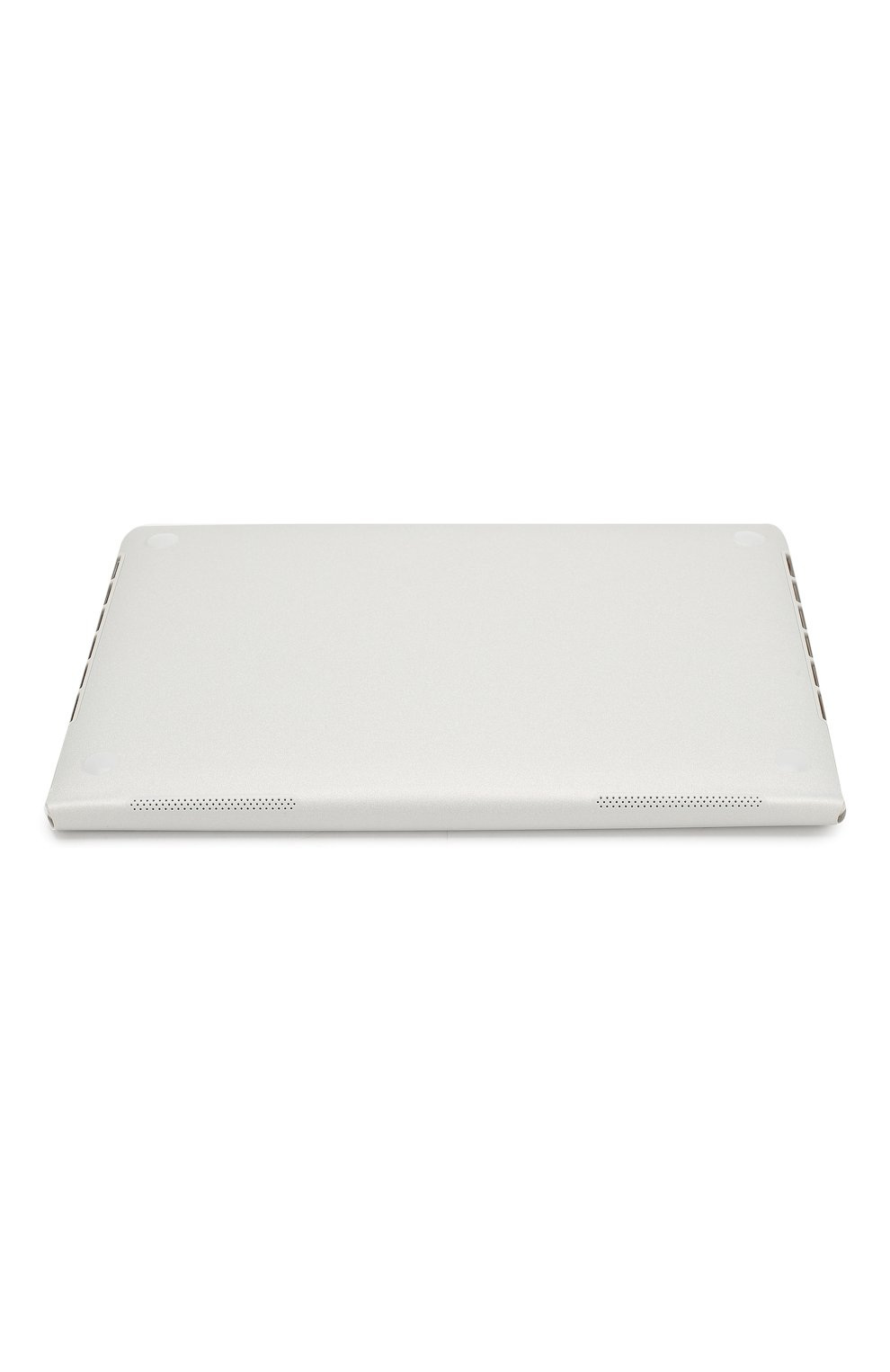 "Чехол для macbook pro 15"" APPLE  светло-серого цвета, арт. INMB900310-SLV   Фото 5"