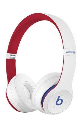 Беспроводные наушники Beats Solo 3 Wireless Club   Фото №1
