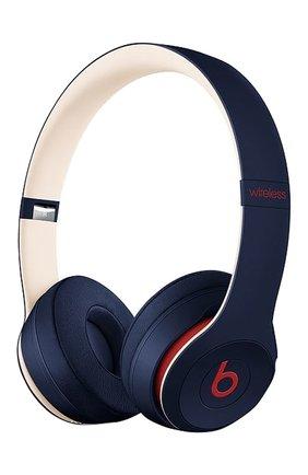 Беспроводные наушники Beats Solo 3 Wireless Club | Фото №1