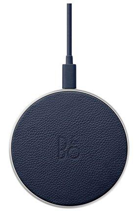 Мужской зарядное устройство beoplay e8 2.0 BANG&OLUFSEN темно-синего цвета, арт. 1646203 | Фото 1