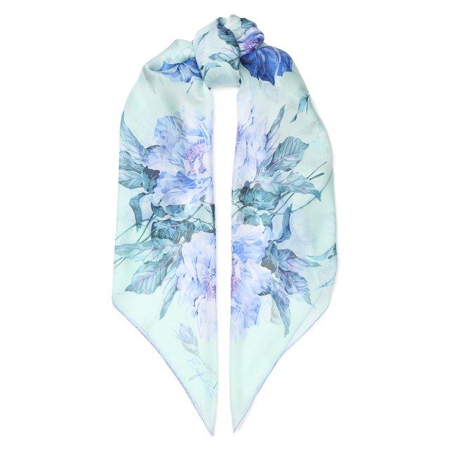 Шелковый платок Emilio Conte