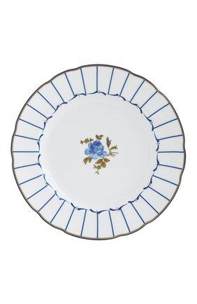 Мужского тарелка для хлеба и масла brocante BERNARDAUD белого цвета, арт. 1829/3 | Фото 1