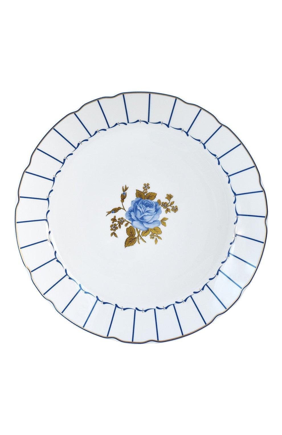 Мужского глубокое блюдо brocante BERNARDAUD белого цвета, арт. 1829/115 | Фото 1