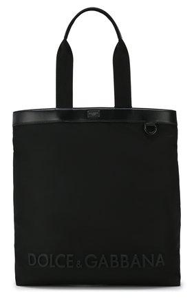 Текстильная сумка-шоппер Sicilia Dna | Фото №1