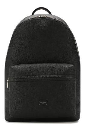 Кожаный рюкзак Vulcano | Фото №1