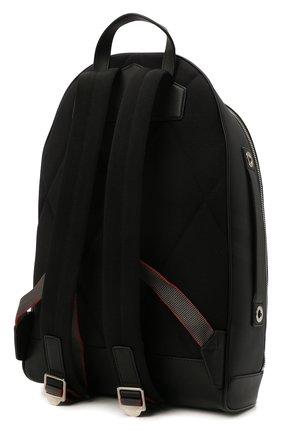 Мужской рюкзак BURBERRY темно-серого цвета, арт. 8013988 | Фото 4