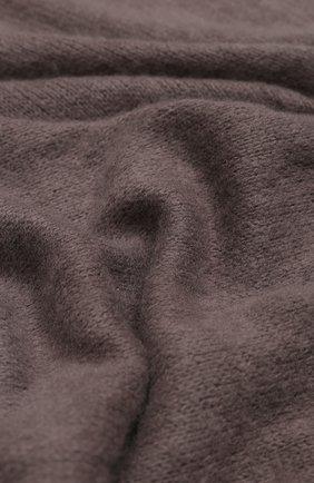 Мужские кашемировый шарф VINTAGE SHADES светло-бежевого цвета, арт. 12122 | Фото 2