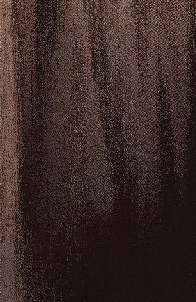 Женское платье LANVIN коричневого цвета, арт. W021920387C8A | Фото 2