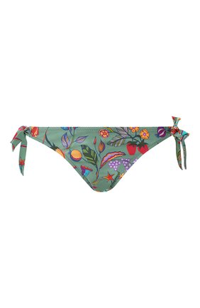 Женский плавки-бикини LAZUL разноцветного цвета, арт. NINA B0TT0M/LIPARI   Фото 1