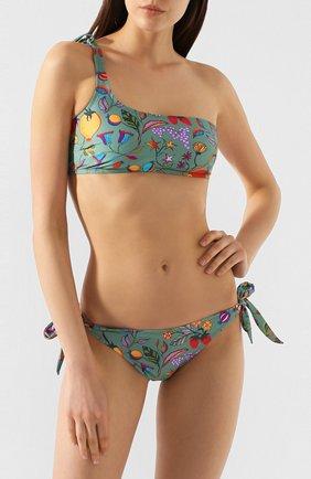 Женский плавки-бикини LAZUL разноцветного цвета, арт. NINA B0TT0M/LIPARI   Фото 2