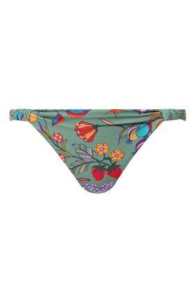 Женский плавки-бикини LAZUL разноцветного цвета, арт. MAIA B0TT0M/LIPARI | Фото 1