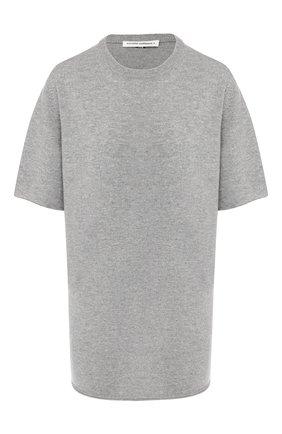 Кашемировая футболка | Фото №1