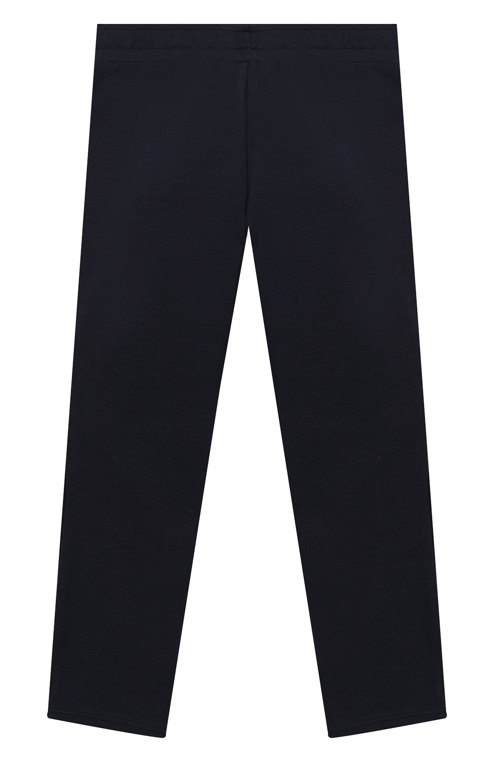 Детский комплект из кардигана и брюк MARC JACOBS (THE) синего цвета, арт. W08066   Фото 6