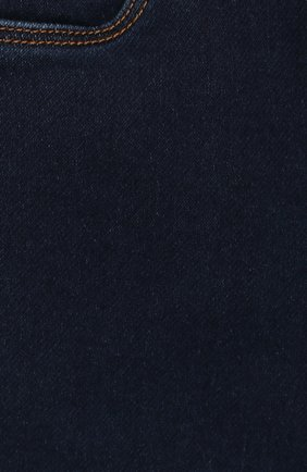 Детские джинсы MARC JACOBS (THE) темно-синего цвета, арт. W04168 | Фото 3