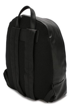 Детская рюкзак NEIL BARRETT KIDS черного цвета, арт. 020645 | Фото 2