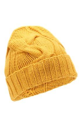 Кашемировая шапка Courchevel   Фото №1