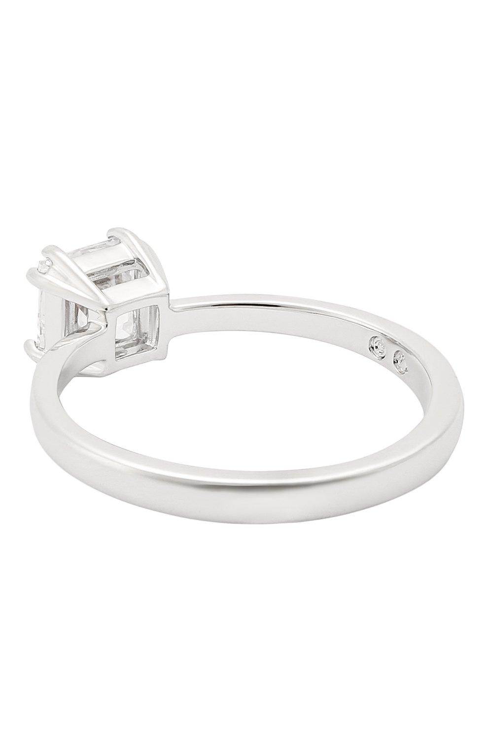 Женское кольцо attract SWAROVSKI серебряного цвета, арт. 5515727 | Фото 2