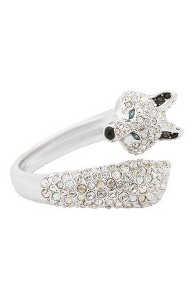 Женское кольцо polar bestiary  SWAROVSKI серебряного цвета, арт. 5515094 | Фото 1