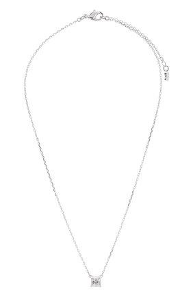 Женская кулон attract  SWAROVSKI серебряного цвета, арт. 5510696   Фото 1