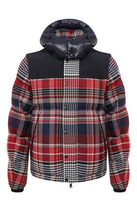 Пуховая куртка Theolier | Фото №1