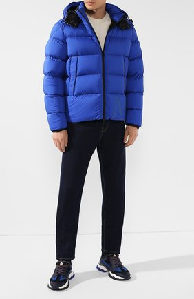 Пуховая куртка Wilms | Фото №2