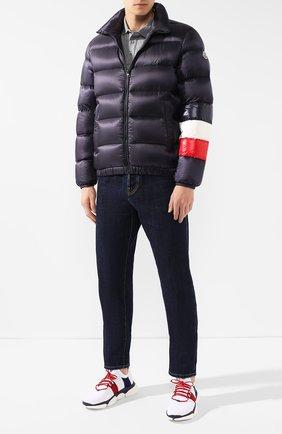 Пуховая куртка Willm | Фото №2