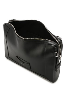 Кожаная сумка Enveloppe   Фото №4