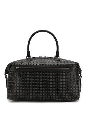 Кожаная дорожная сумка Mosaico   Фото №1