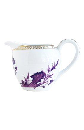 Мужская молочник prunus BERNARDAUD фиолетового цвета, арт. 1831/3094 | Фото 1