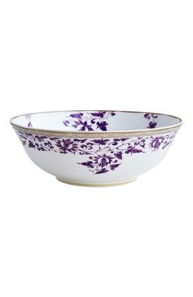 Мужского салатник prunus BERNARDAUD фиолетового цвета, арт. 1831/127 | Фото 1