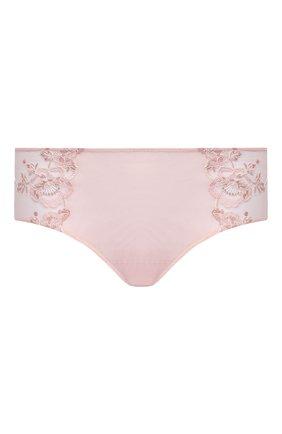 Женские трусы-шорты RITRATTI MILANO розового цвета, арт. 70618   Фото 1