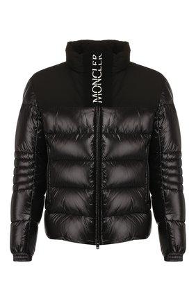 Пуховая куртка Bruel   Фото №1