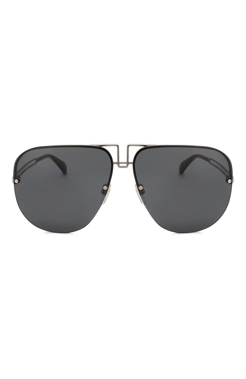 Солнцезащитные очки Givenchy черные | Фото №3