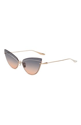 Мужские солнцезащитные очки DITA разноцветного цвета, арт. INTERWEAVER/02 | Фото 1