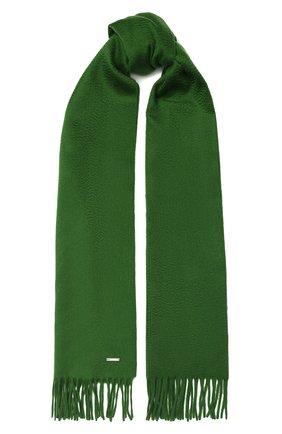 Кашемировый шарф Grande Unita   Фото №1