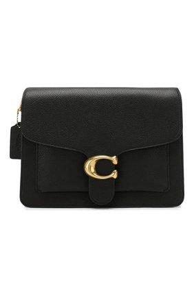 Женская сумка tabby COACH черного цвета, арт. 73723 | Фото 1