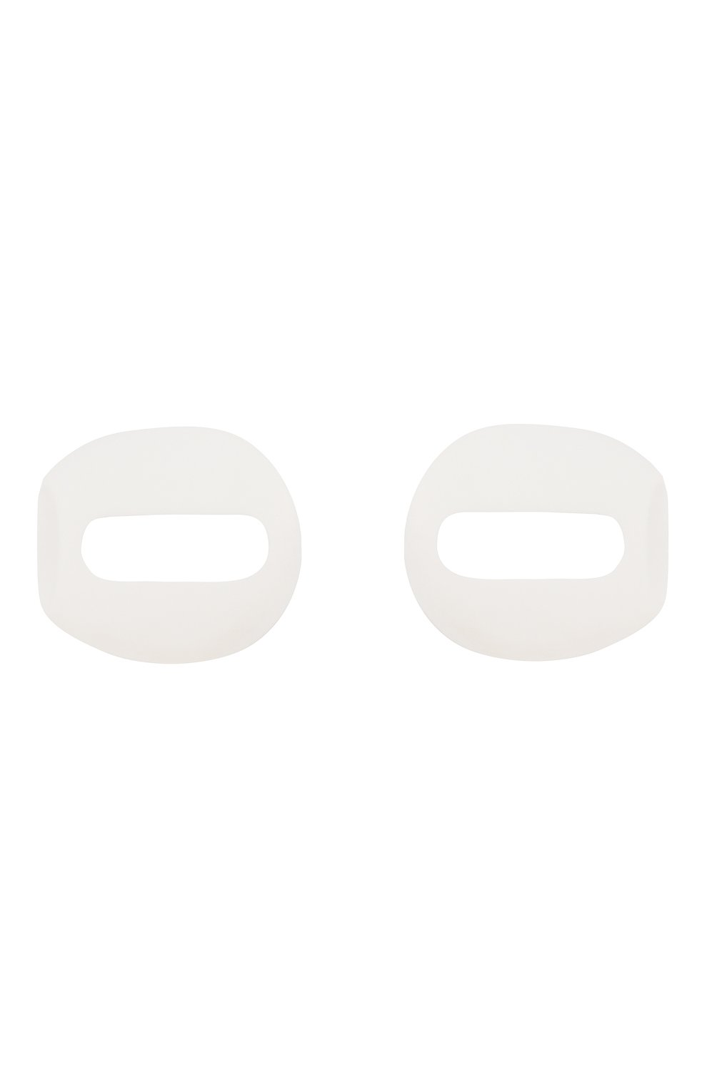 Мужской чехол для airpods UNIQ красного цвета, арт. AIRPODS(2019)-TERRED | Фото 4