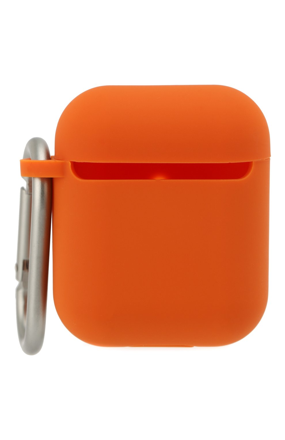 Мужской чехол для airpods UNIQ оранжевого цвета, арт. AIRPODS(2019)-VENORG | Фото 2