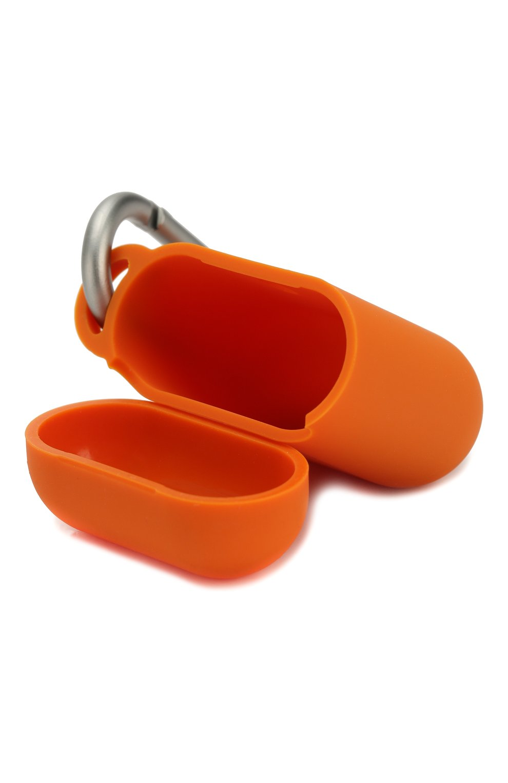 Мужской чехол для airpods UNIQ оранжевого цвета, арт. AIRPODS(2019)-VENORG | Фото 3