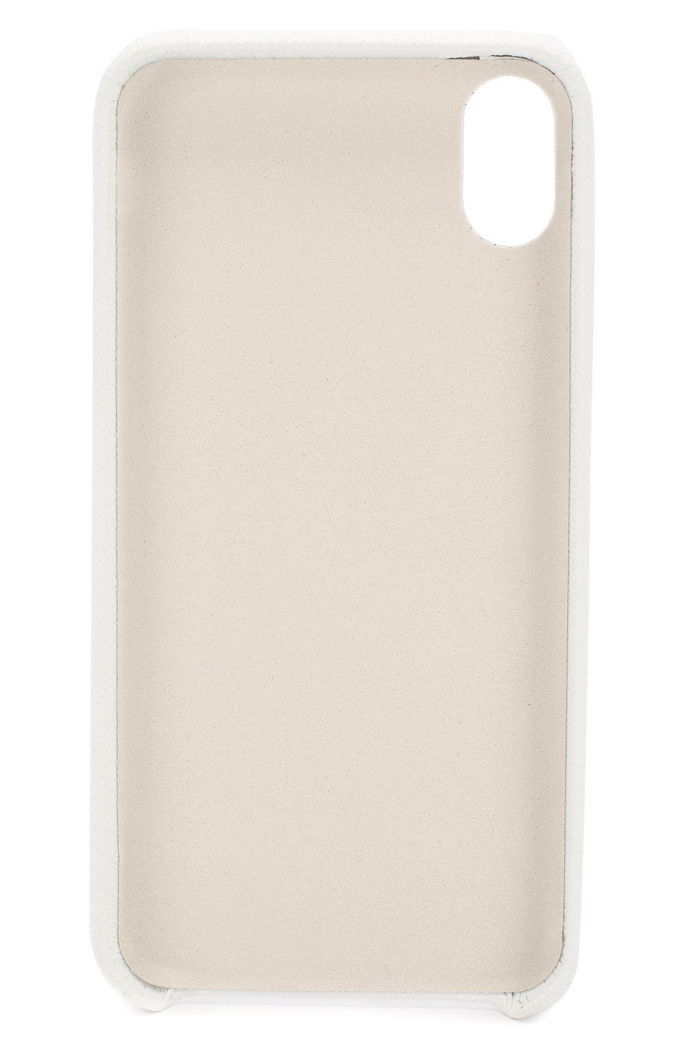 Чехол для iPhone X/XS   Фото №2