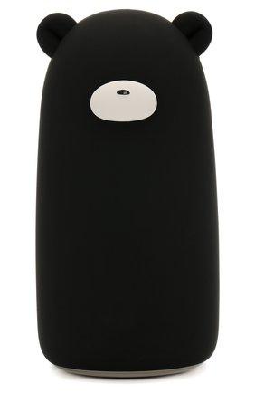 Мужского портативный аккумулятор neo bear ROMBICA черного цвета, арт. NB-001B | Фото 1